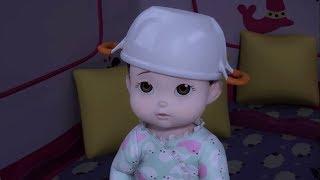 Искатели приключений + Пропажи и находки  -Консуни- сборник - Мультфильмы для девочек - Kids Videos