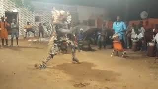 Tapha Ndiaye grand lion d'or