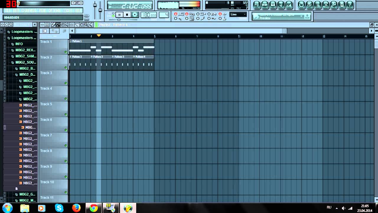 Fl studio как сделать dubstep