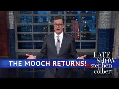 Download Youtube: How POTUS Got His Mooch Back