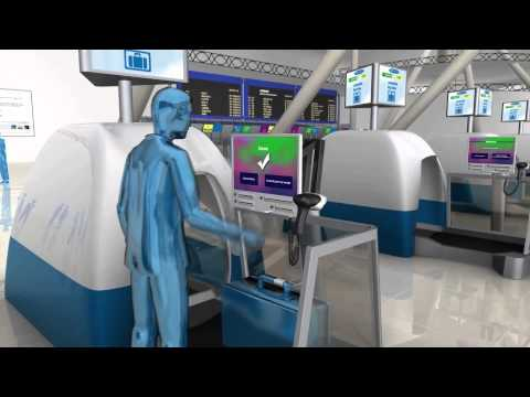 ARINC Airport Solutions | End-to-End Self-Service, CUPPS & Real-Time Operational Solutions