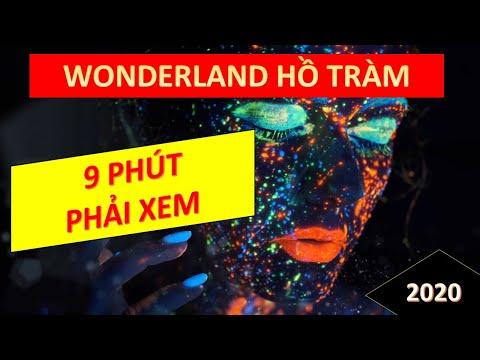 Wonderland Hồ Tràm Novaworld - Phải xem video này trước khi đầu tư.