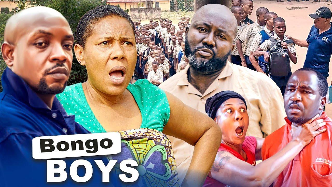 Download BONGO BOYS SEASON 2 (New Hit Movie) 2021 LATEST NIGERIAN COMEDY MOVIE  LATEST NOLLYWOOD MOVIE