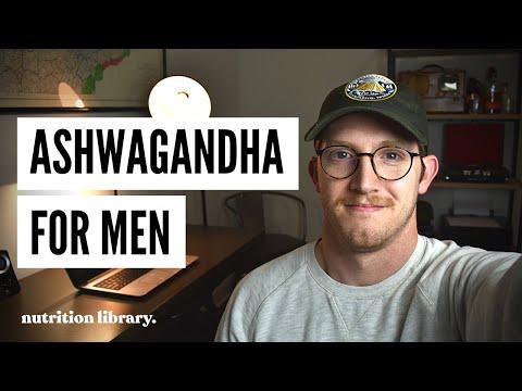 danger ashwagandha