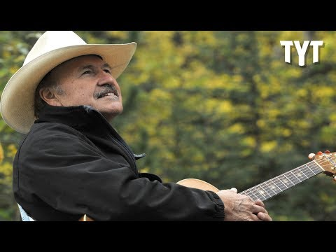 Rob Quist Campaign: What Makes An Authentic Montanan?