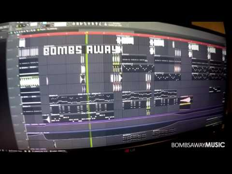 Bombs Away - Longest Yeah Boy ever remix! (free download)