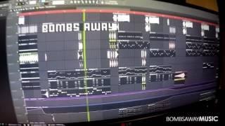 Bombs Away - Longest Yeah Boy ever remix! (free download)