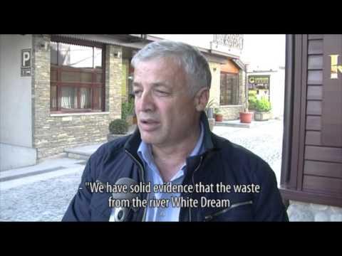 SWM 2nd DPS in Sharra Region, Prizren, Kosovo, 17. 03. '16