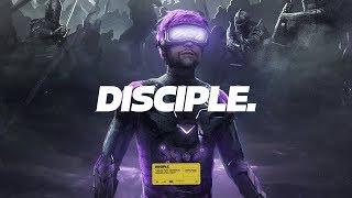Virtual Riot - Wallmonger