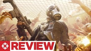 Killing Floor 2 Review