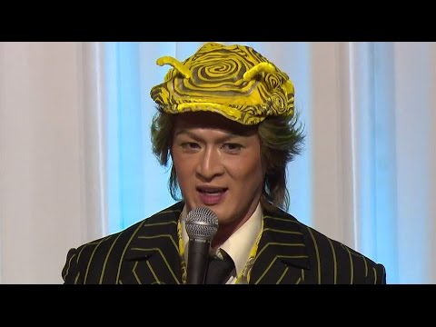 エンタメニュースを毎日掲載!「MAiDiGiTV」登録はこちら↓ http://www.youtube.com/subscription_center?add_user=maidigitv 2012年に安蘭けいさんが主演したミュー.