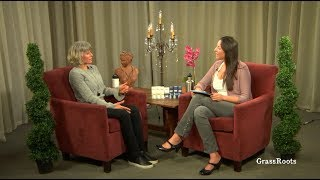 "Aspen Talks Health   ""using Herbs As Medicine In Skin Care"""