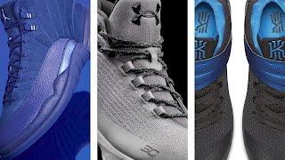 Premium Jordan 12,