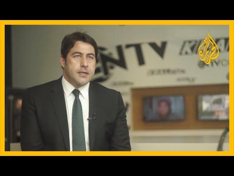 ???? صحفي تركي متعافٍ من كورونا يوثق مراحل علاجه والحجر الطبي  - نشر قبل 6 ساعة