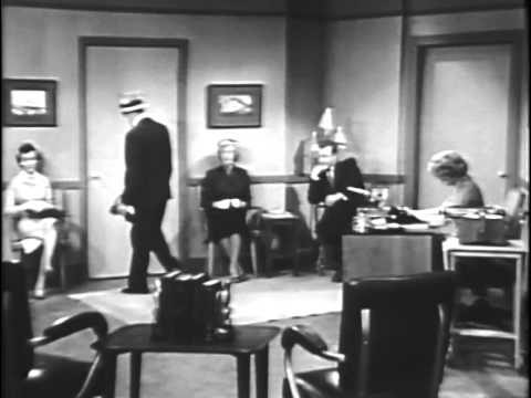 A Date with the Angels THE BURGLAR - Betty White