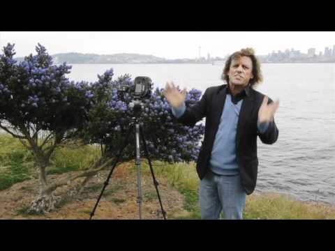 You Keep Shooting: Episode 101: Foreground Interest: Adorama Photography TV