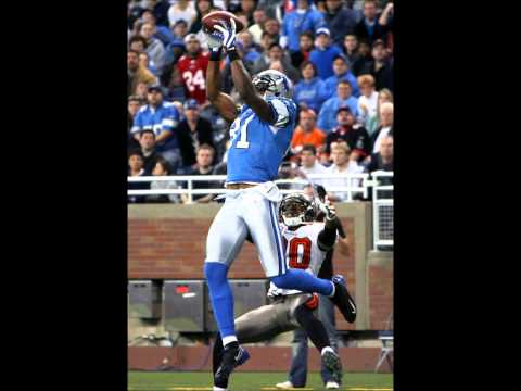 Detroit Lions Fight Song