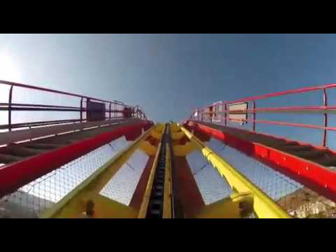 Imagica adlabs pune roller coster nitro power