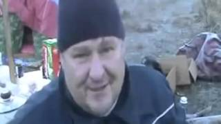 Русский Мужик против Путина Живи пока Вова