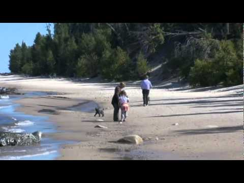 Beautiful walk along along the Shipwreck Coast.