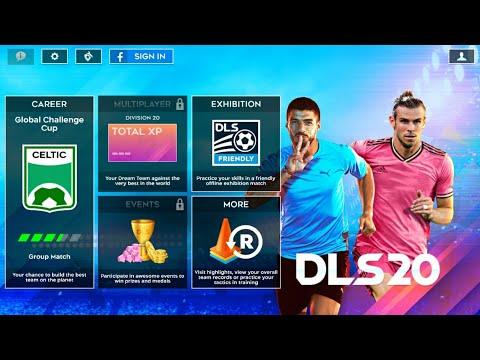 Dream League Soccer 2020 New Game