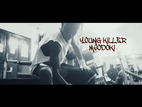Young Killer Msodoki - Hujanileta (Official Music Video)