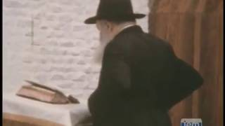 The Lubavitcher Rebbe's Blessing Before Yom Kippur