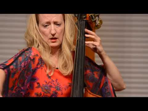 Sonata for Double Bass and iTunes User Agreement | Susan Cahill/Jon Wilkerson | Festival Mozaic 2018