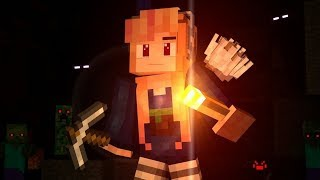 ♫ Andquotmines Belowandquot ♫ - Best Minecraft Song - Top Minecraft Song  Minecraft Music