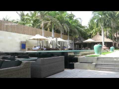 Sunsea Luxury Resort