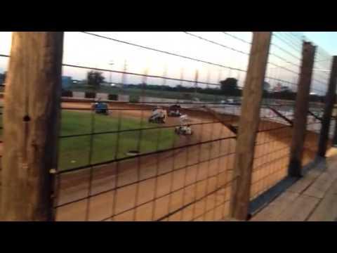 KAM Raceway 8-24-13