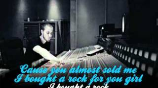 Cheated by Mike Posner (HQ + lyrics)