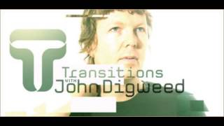 John Digweed - Transitions 540 - Best of 2014