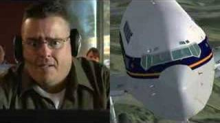 Flight Simulator X Trailer 2