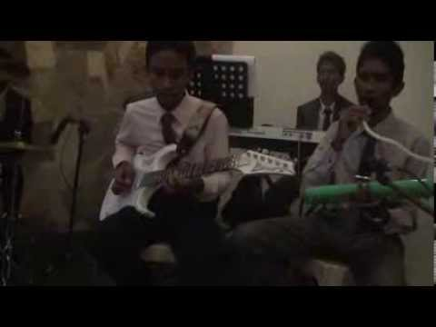 Sithe susum niwana gayana - Our family band