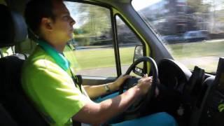 Spoedrit ambulance Hilversum RAV Gooi en Vechtstreek