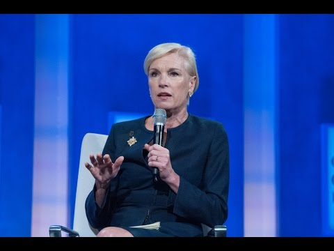Planned Parenthood's President Talks To BuzzFeed News