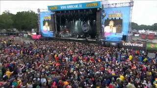 THE SUBWAYS - Shake! Shake! @ Hurricane 2011 [HD]