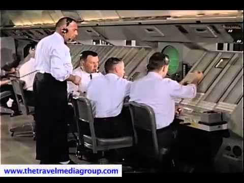 How to fly a jet 1963