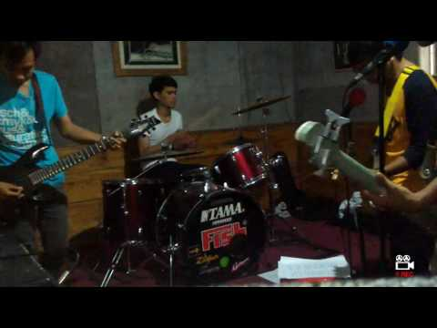 ONE OK ROCK - C.h.a.o.s.m.y.t.h cover by Osmosis Band