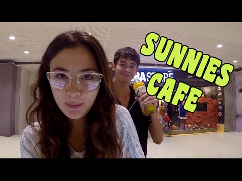 Sunnies Cafe Grand Opening!!