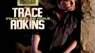 Trace Adkins - If I Was a Woman  ft. Blake Shelton - LYRICS (Proud to be Here Album 2011)