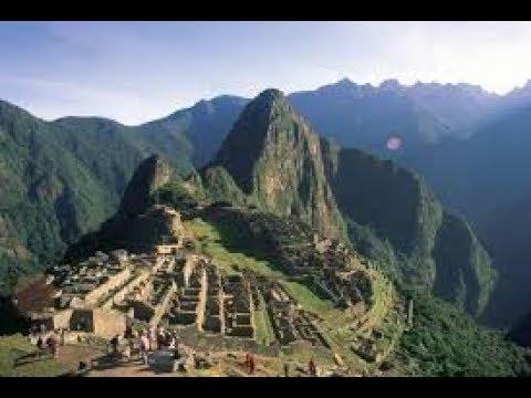 Auf den Spuren der Inkas in Peru Doku