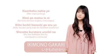 Kaeritakunatta Yo Ikimono Gakari