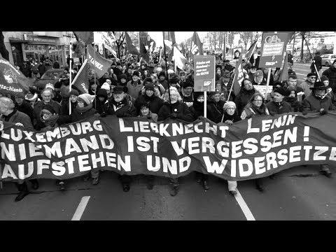 System Change statt Regime Change – Stimmen zur lll Demo 2018