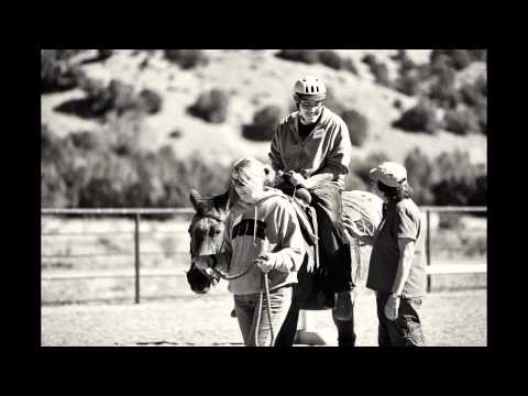 Love & Horses:  The New Mexico Center for Therapeutic Riding