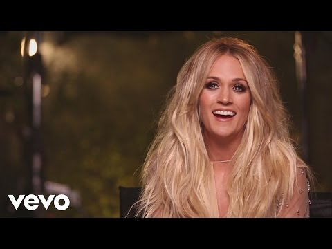 Carrie Underwood – Heartbeat – Behind the Scenes