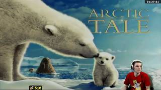Let's Play National Geographic's Arctic Tale (1 of 2)