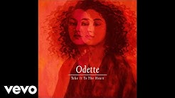Odette - Take It To The Heart (Audio)