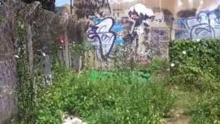 Stompie Garden Part 2